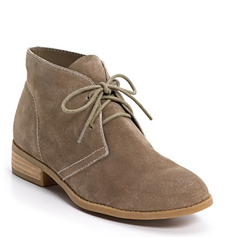 Desert Ankle Boots