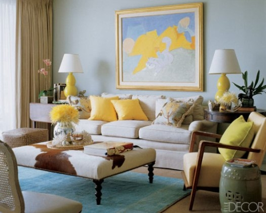 designing home 10 tips for decorating a small living room - Interior Design Living Room 2012