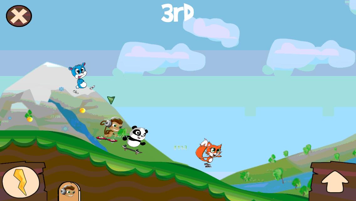 download game fun run