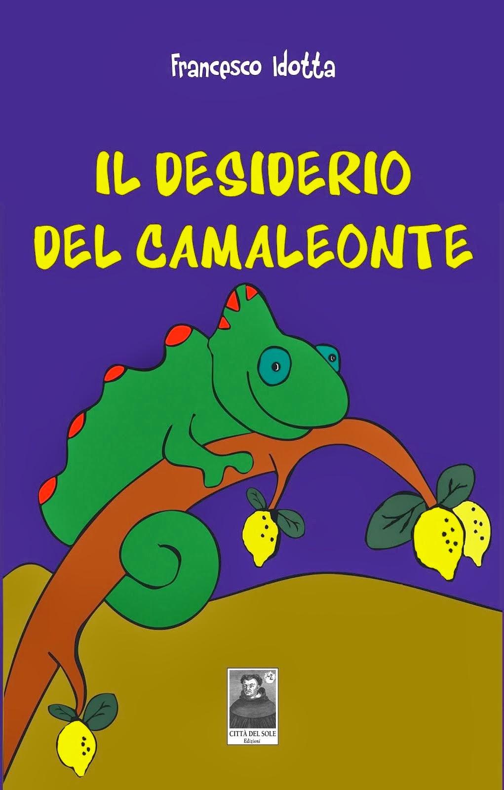 Il Desiderio del Camaleonte