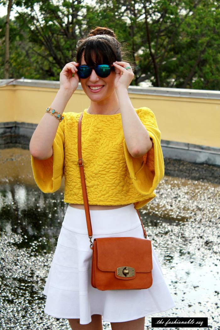 Lawyer Miami Esquire Fashion Blogger