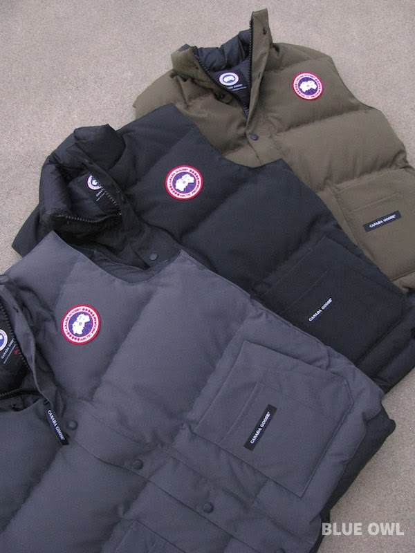 canada goose FREESTYLE internetowy