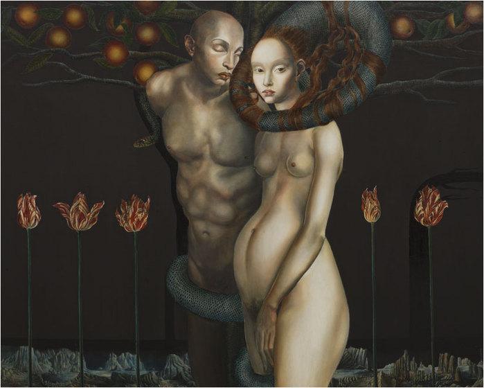 joanna chrobak painting