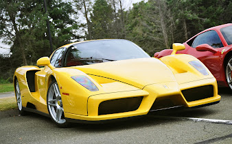 #17 Ferrari Wallpaper