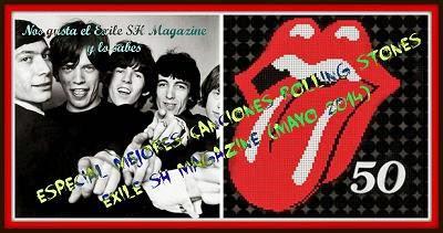 mejores canciones rolling stones exile sh magazine