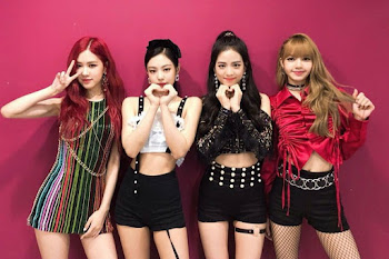 Lirik Lagu Kiss And Make Up- BLACKPINK