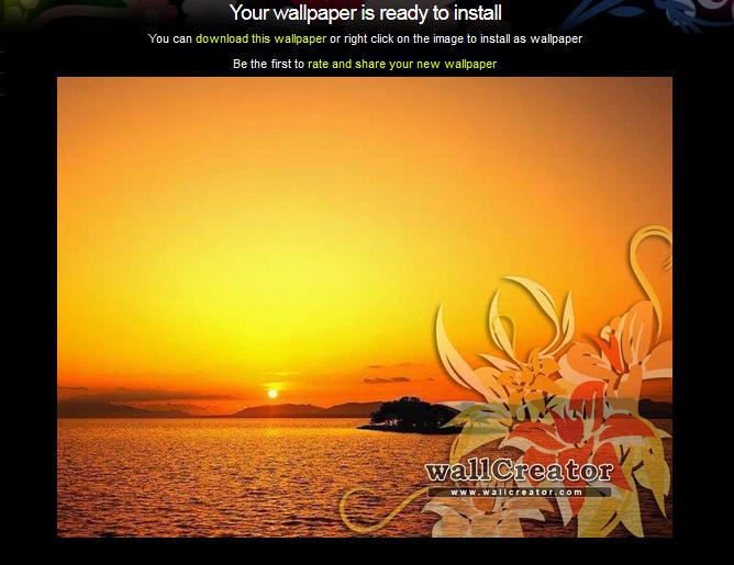 walpaper scenery