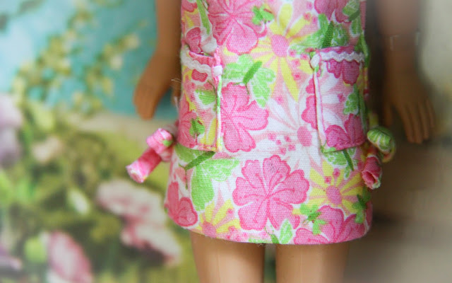 barbie,lilly pulitzer,collection