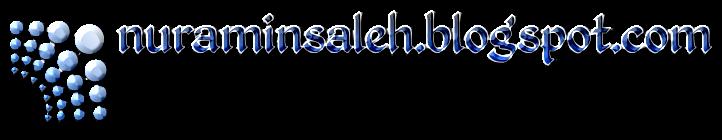 Nuramin Saleh