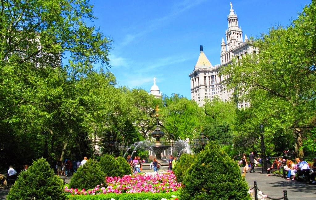 O que fazer em Lower Manhattan em Nova York