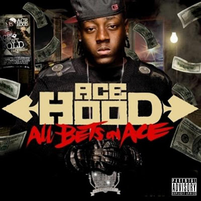Ace Hood - All Bets on Ace  Cover