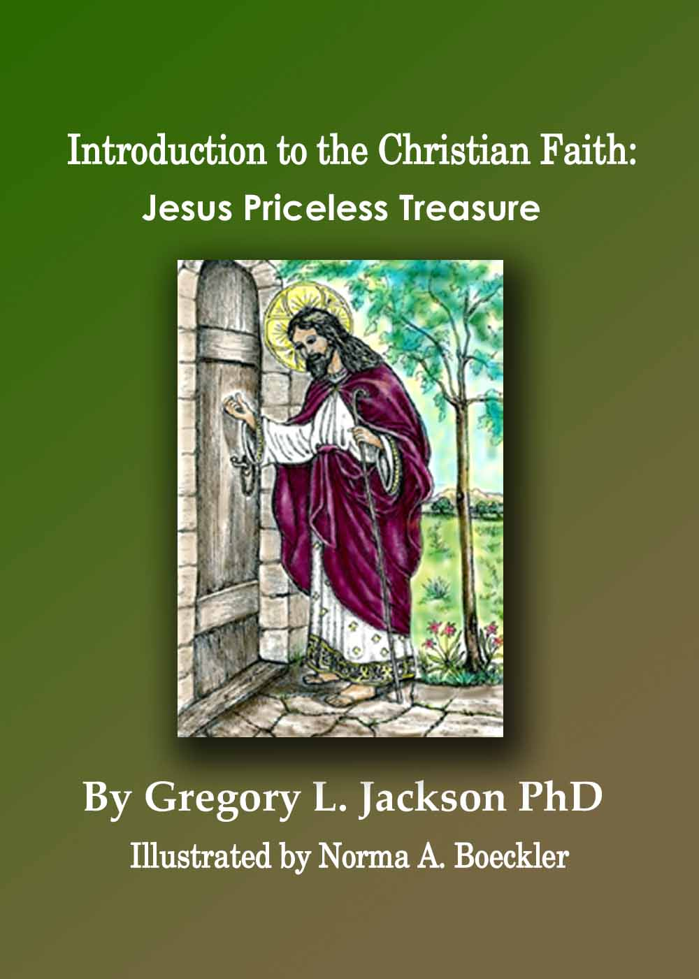 <b>Introduction to the Christian Faith</b>