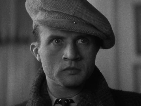 dwight frye in 1931's maltese falcon - queer films blogathon