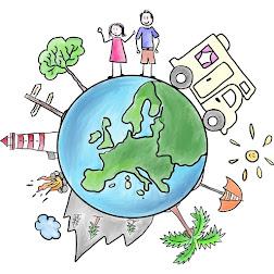 Cestujeme Evropou s Méďou