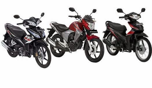 Tahun Depan Semua Motor Honda Pakai Injeksi