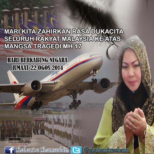 TRAGEDI MH17
