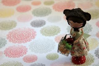muñeca de Mónica Custodio