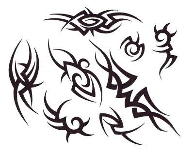 Couples Tattoos Ideas on Hannikate  Tribal Tattoos Designs Edition 13