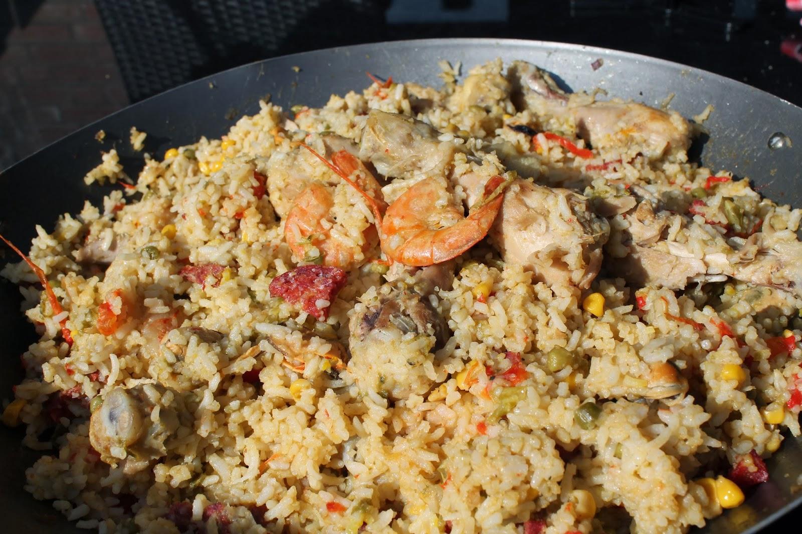 Uit Helma's keuken: oktober 2013