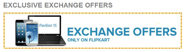 Exchange Offer Flipkart