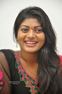 Actress-Soumya-Stills-at-Raj-Mahal-Movie-Opening