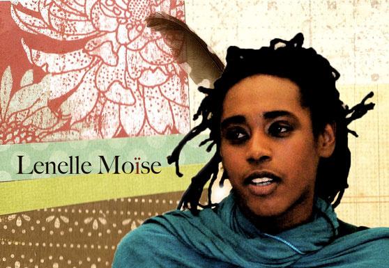 a (Lenelle Moïse) blog
