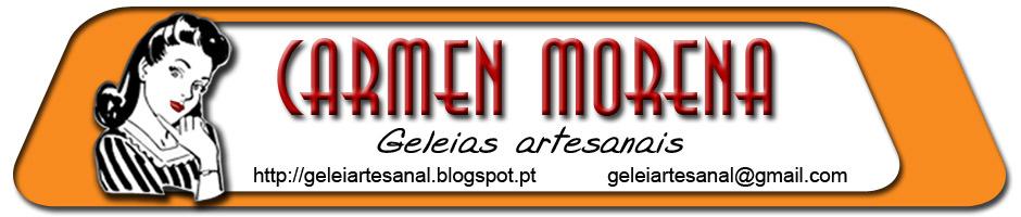 Carmen Morena - Geleia Artesanal