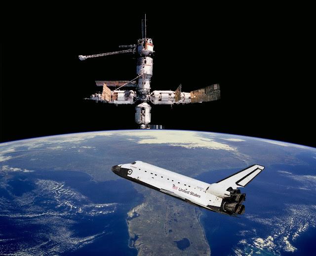 ISS, future airplane, airline, aviation, avgeek