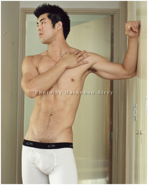 naked male thai actors
