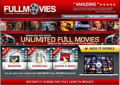 Download and watch full movies