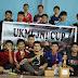 Pertandingan Badminton UKMI JNI CUP 2015