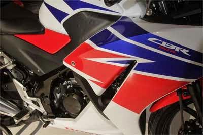 Gambar Honda CBR lokal
