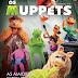 Os Muppets, divertido, mas para os adultos