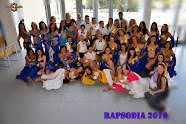 Rapsodia en Auditorio Málaga