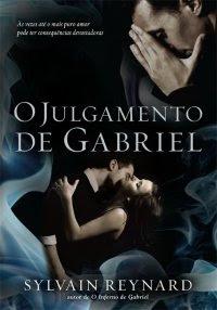 O julgamento de Gabriel • Sylvain Reynard