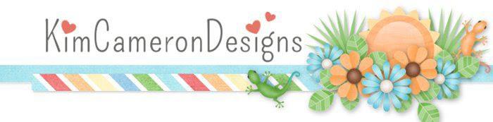 Kim Cameron's Designs