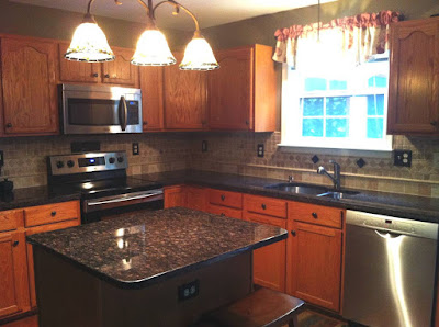 Kitchen Countertops with Useful Durable Properties in Your Prepping Work