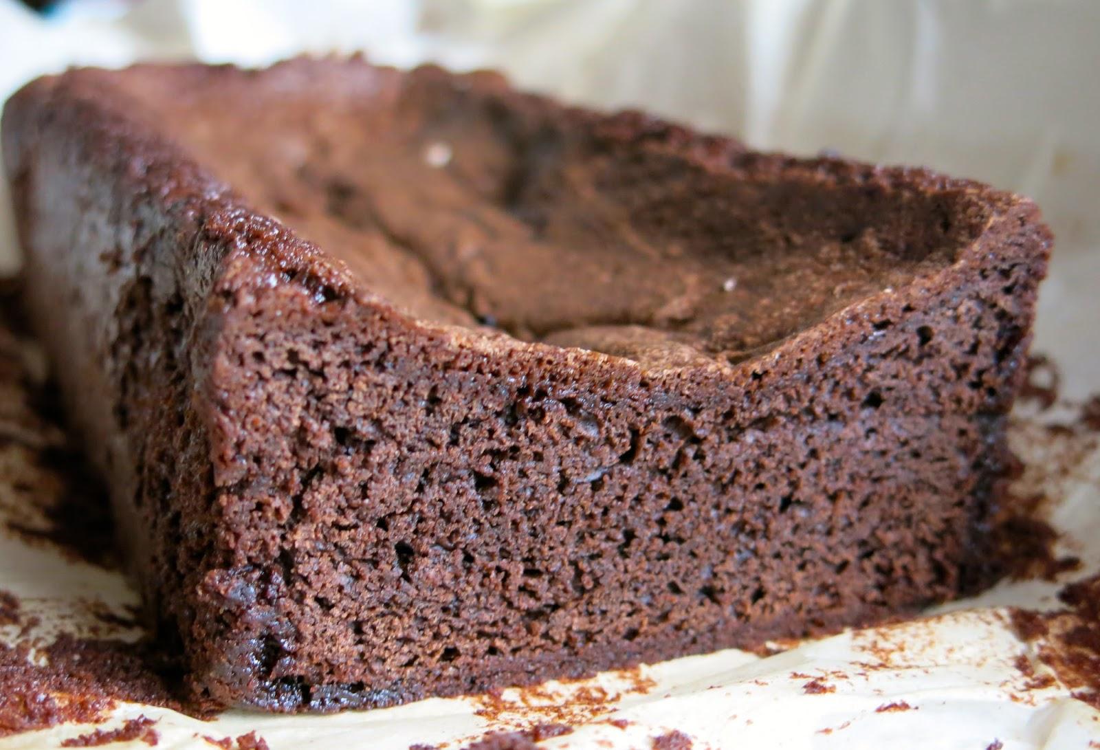 Chocolate Loaf Cake Rachel Ray