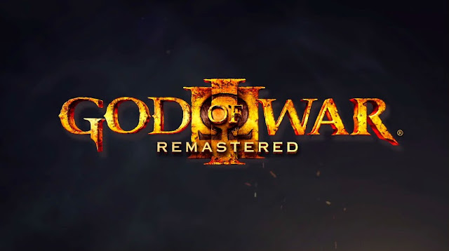 Playstation remasteriza God of War 3 a 1080 y a 60fps para el PS4