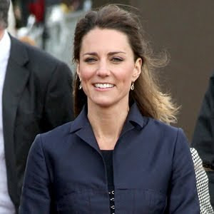 foto pernikahan Kate Middleton