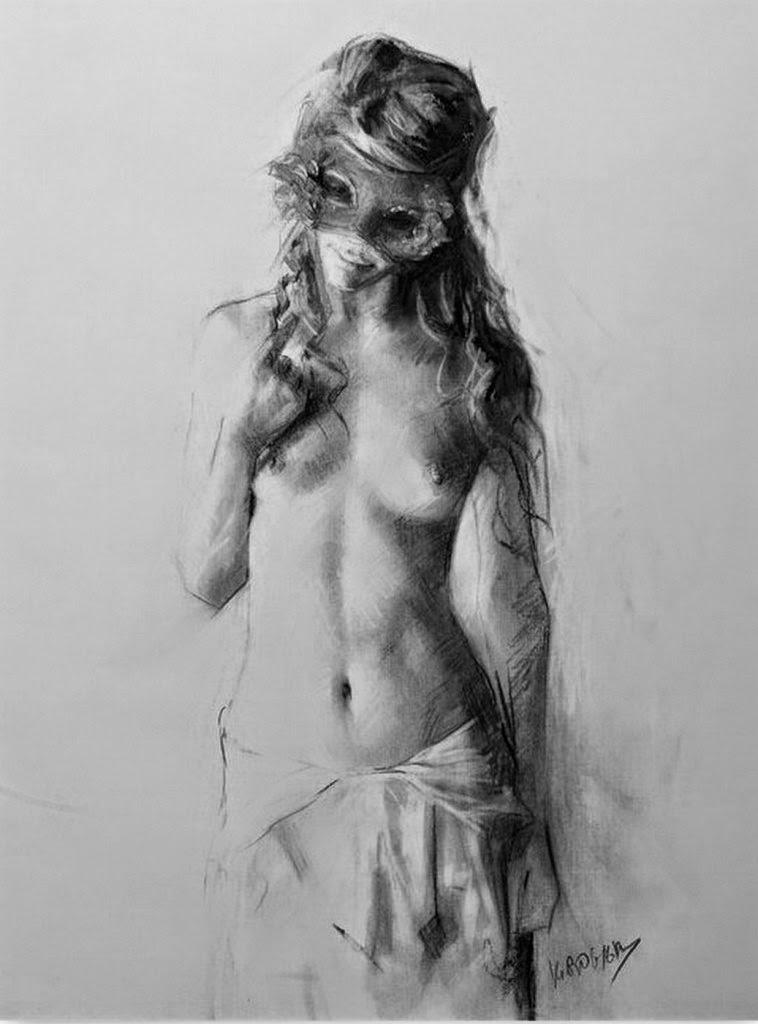 retratos-de-mujeres-hechos-con-lapiz