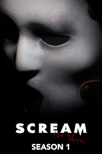 Scream: The TV Series Poster