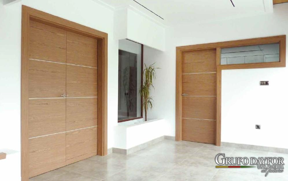 Como limpiar las puertas y muebles de madera de forma correcta - Como limpiar puertas de madera ...