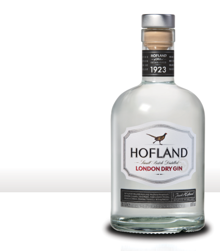 Hofland Ginebra Premium