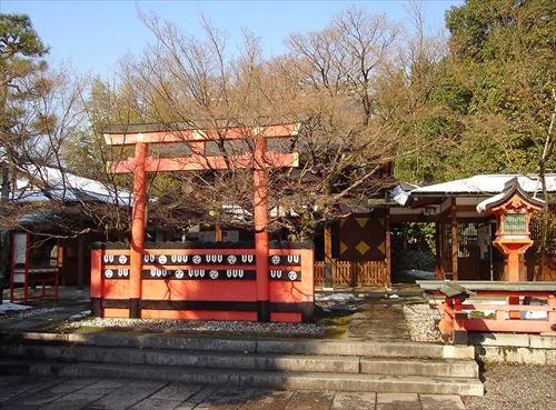 京都市右京区|車折神社 三船祭