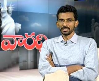 Shekhar Kammula in Varadi Show – 19th Sep
