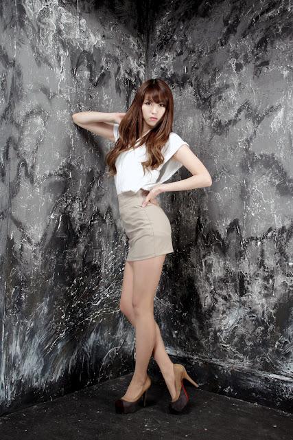 KoreanGirls-Lee Eun Hye - Pretty Photoshoot