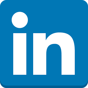 Check Me Out On LinkedIn