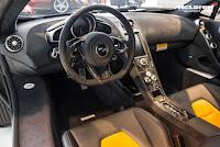 McLaren Hybrid