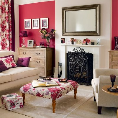 Home designs plans 10 living room paint color ideas Colors to paint your living room